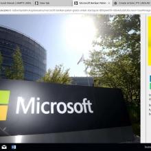 Microsoft mengumumkan bahwa mereka akan mengembangkan program Azure IP Advantage, memungkinkan para developer yang ingin membuat solusi Internet of Things yang terhubung ke Azure untuk mengakses ribuan paten.